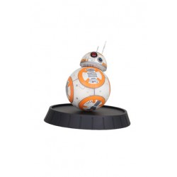 BB-8 Estatua Resina 15 cm Star Wars The Force Awakens Star Wars Milestones Diamond