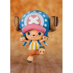 One Piece Estatua PVC Figuarts ZERO Cotton Candy Lover Chopper 7 cm