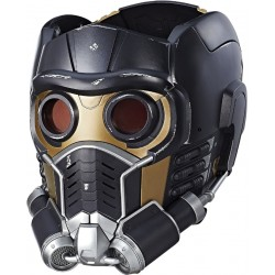Casco Star-Lord Replica Electrónica Marvel Legends Premium Guardians Of The Galaxy Hasbro