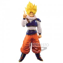Figura Son Goku Legends Collab Dragon Ball 23cm Banpresto