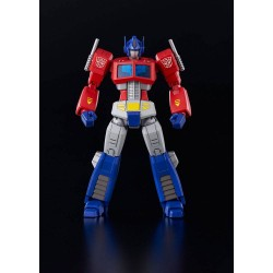 Transformers Maqueta Furai Model Plastic Model Kit Optimus Prime G1 Ver. 16 cm