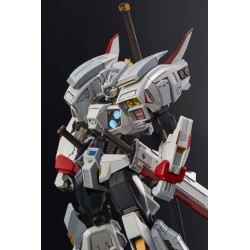 Transformers Maqueta Furai Model Plastic Model Kit Drift 16 cm