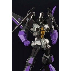 Transformers Maqueta Furai Model Plastic Model Kit Skywrap 16 cm