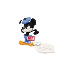 Disney Minifigura Mickey Shorts Collection Mickey Mouse 5 cm Banpresto