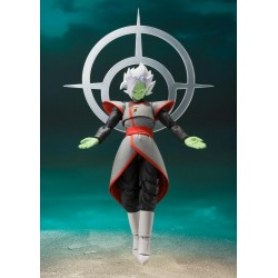 Dragon Ball Super Figura SH Figuarts Zamasu Potara Tamashii Web Exclusive 14 cm