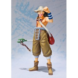 One Piece Figuarts Zero Usopp New World Version