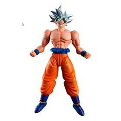 Dragon Ball Super Son Goku Ultra Instinct Model Kit 16cm Figure-Rise