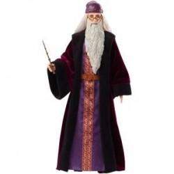 Albus Dumbledore saga Harry Potter de Mattel