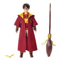 Harry Potter Quidditch saga Harry Potter de Mattel