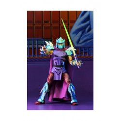 Super Shredder Figura 18 CM Scale Action Figures TMNT Turtles In Time Serie 2 Neca