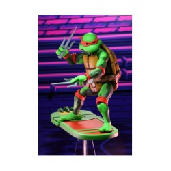 Raphael Figura 18 CM Scale Action Figures TMNT Turtles In Time Serie 2 Neca