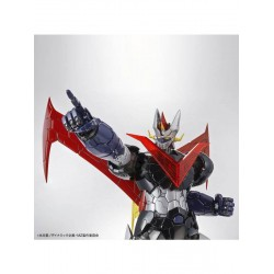 Great Mazinger Iinginity Ver HG 1/144 Model Kit Mazinger Z Figure-Rise