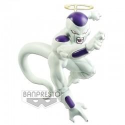 Figura Frieza Super Tag Dragon Ball 16cm Banpresto