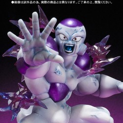 Dragon Ball Z Figuarts Zero Freezer Final Form