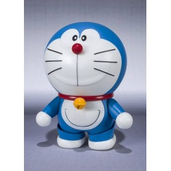 Doraemon Figura Robot Spirits Doraemon (Best Selection) 10 cm