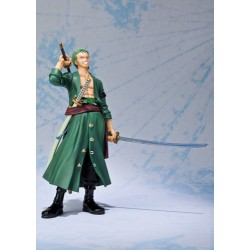 One Piece Figuarts Zero Zoro New World Version
