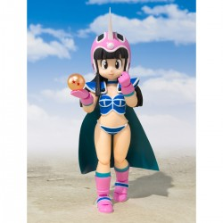 Kid Chichi Niña Figura 10 CM Dragon Ball SH Figuarts