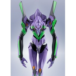 Evangelion Eva-01 Test Type-01 Fig.  17 cm New Theatrical ED The Robot Spirits Bandai