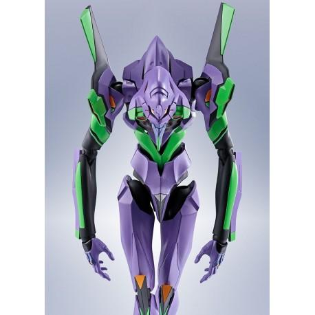 Evangelion Eva-01 Test Type-01 Fig.  17 cm New Theatrical ED The Robot Spirits Bandai