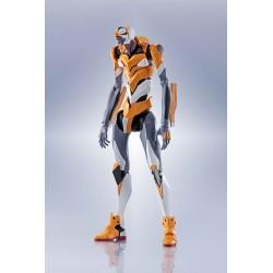 Evangelion Eva-00 Prototype Fyg 17 cm Evangelion New Theatrical ED The Robot Spirits Bandai
