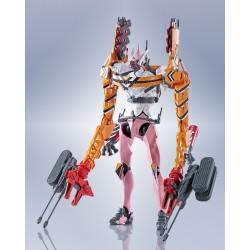 Eva Unit Evangelion Type-08 B-ICC Figura 17cm Evangelion The Robot Spirits