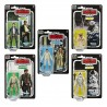 Star Wars Episode V Black Series Figuras 15 cm 40th Anniversary 2020 Wave 1 Surtido 5 Figuras Hasbro