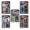 Star Wars Episode V Black Series Figuras 15 cm 40th Anniversary 2020 Wave 2 Surtido 5 Figuras Hasbro