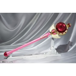 Sailor Moon Proplica Vara Cutie Moon Replica 44 cm (1:1)