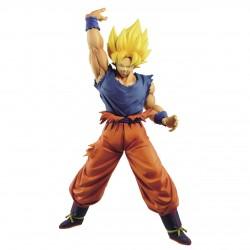 Dragon Ball Z Maximatic The Son Goku Ⅳ Banpresto