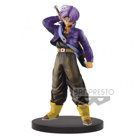 Dragon Ball Legends Collab Trunks Banpresto