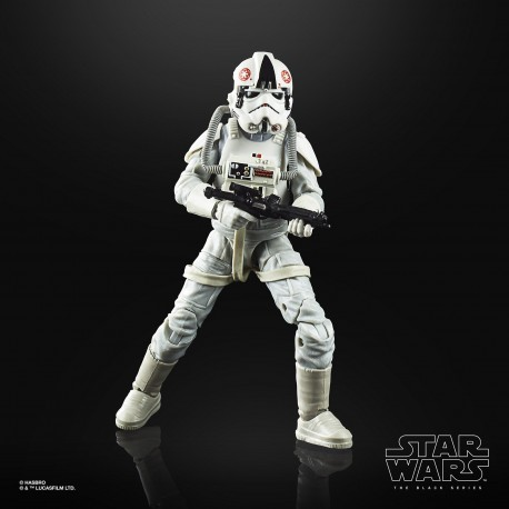 Yoda Figura 10 cm Star Wars Black Series  40th Anniversary Empire Strikes Hasbro