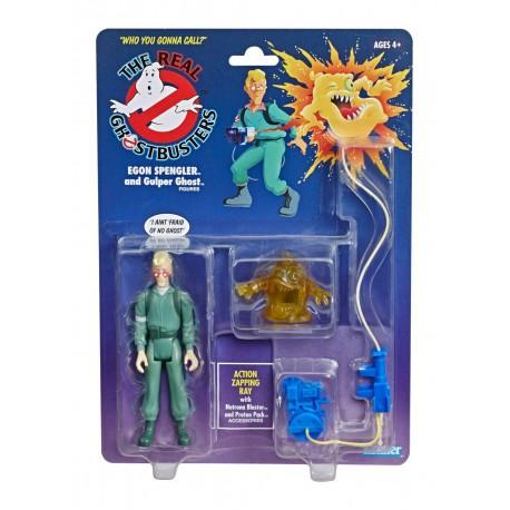 Los auténticos Cazafantasmas Kenner Classics Figuras 13 cm 2020 Wave 4 Figuras Hasbro