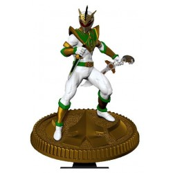 Mighty Morphin Power Rangers Estatua PVC Lord Drakkon 23 cm PCS Collectibles
