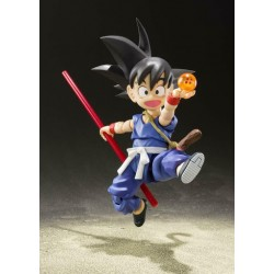 Son Goku Kid SH Figuarts Event Exclusive Color Edition