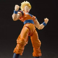 Ultimate Son Gohan SH Figuarts Dragon Ball Event Exclusive