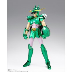 Saint Seiya Myth Myth Cloth Shiryu del Dragon Revival 16,5 cm