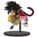 Dragon Ball GT Figure Super Saiyan 4 Son Goku 17 cm Banpresto
