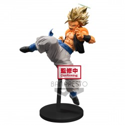 Dragon Ball Z Blood Of Saiyans Special IX Banpresto