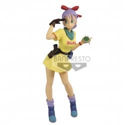 Dragon Ball Glitter & Glamour Bulma III 25 cm ver. B Banpresto
