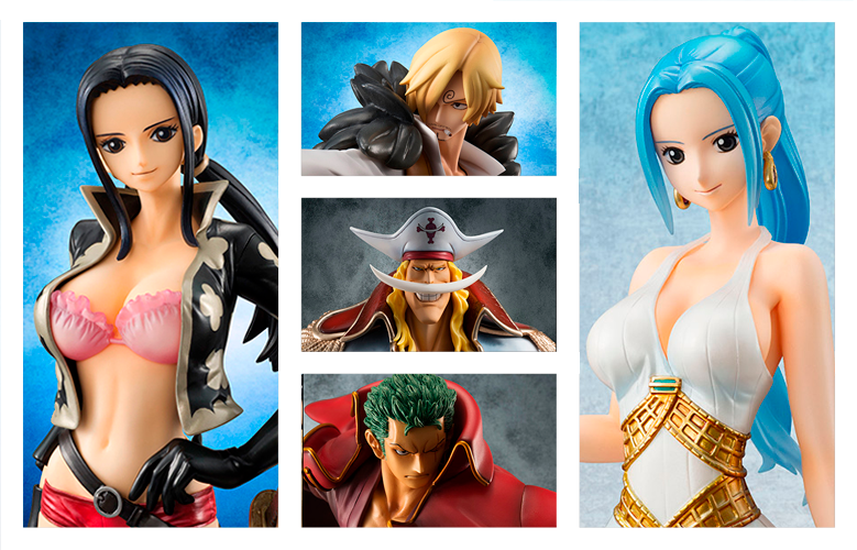 One Piece - Megahouse