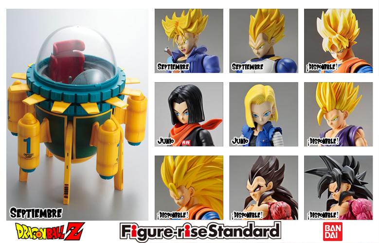 Bandai Model Kit Dragon Ball Figure-Rise
