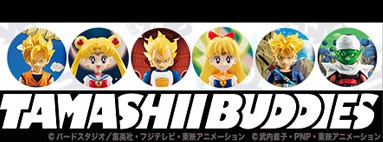 Bandai - Tamashii Buddies