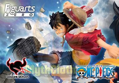 Bandai - One Piece Figuarts Zero