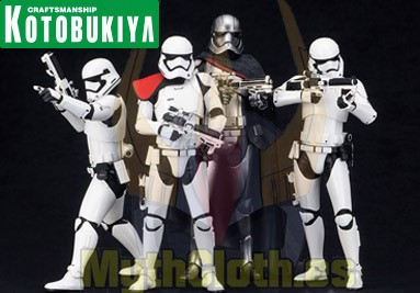 Kotobukiya - Star Wars